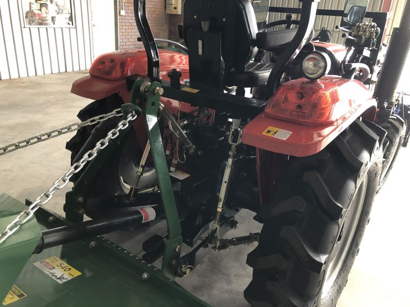 Tractor king 60 20