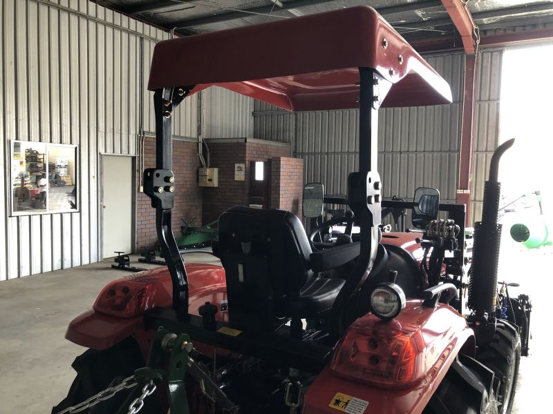 Tractor king 60 21