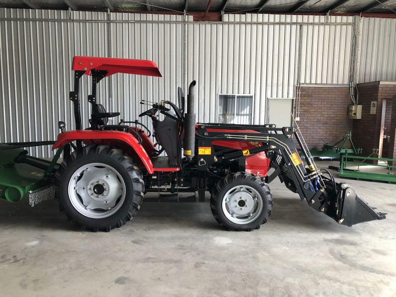 Tractor king 40 26