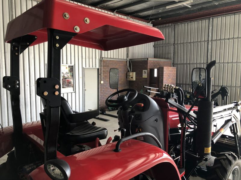 Tractor king 40 28