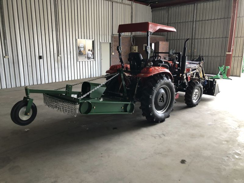 Tractor king 60 19