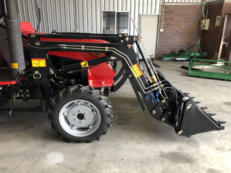 Tractor king 40 25